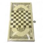 Нарды, шахматы и шашки 400х400 CH 6400