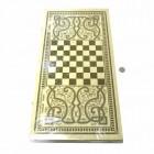 Нарды, шахматы и шашки 600х600 CH 6600