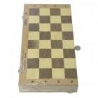 Шахматы гроссмейстерские 420х420 CH 4420