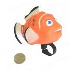 Клаксон Рыбка-клоун