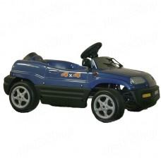 Педальный автомобиль Кросс-Джип