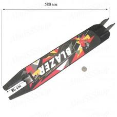 Дека (платформа) Blazer 145 для самоката