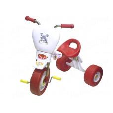 Велосипед детский трехколесный Заяц