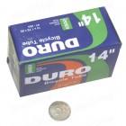 """Камера велосипедная Duro 14"""""""