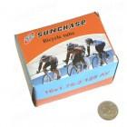 "Камера велосипедная Sunchase 16"""
