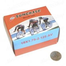 "Камера велосипедная Sunchase 18"""