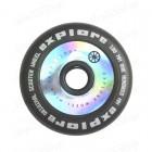 Колесо для трюкового самоката  100мм  Flat (1 шт)
