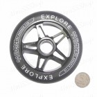 Колесо для трюкового самоката alu  110мм (1 шт)