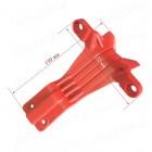 Защита рулевого механизма Saddler трехколесного самоката (кикборда)