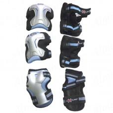 """Защита """"Ultra""""  (комплект)  для роликовых коньков, скейтбордов, самокатов"""